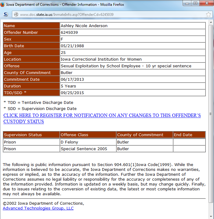 Anderson Ashley - Iowa DOC Offender Information.png