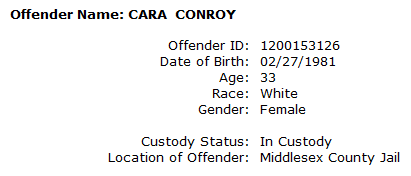 Conroy Cara E Offender Details.png