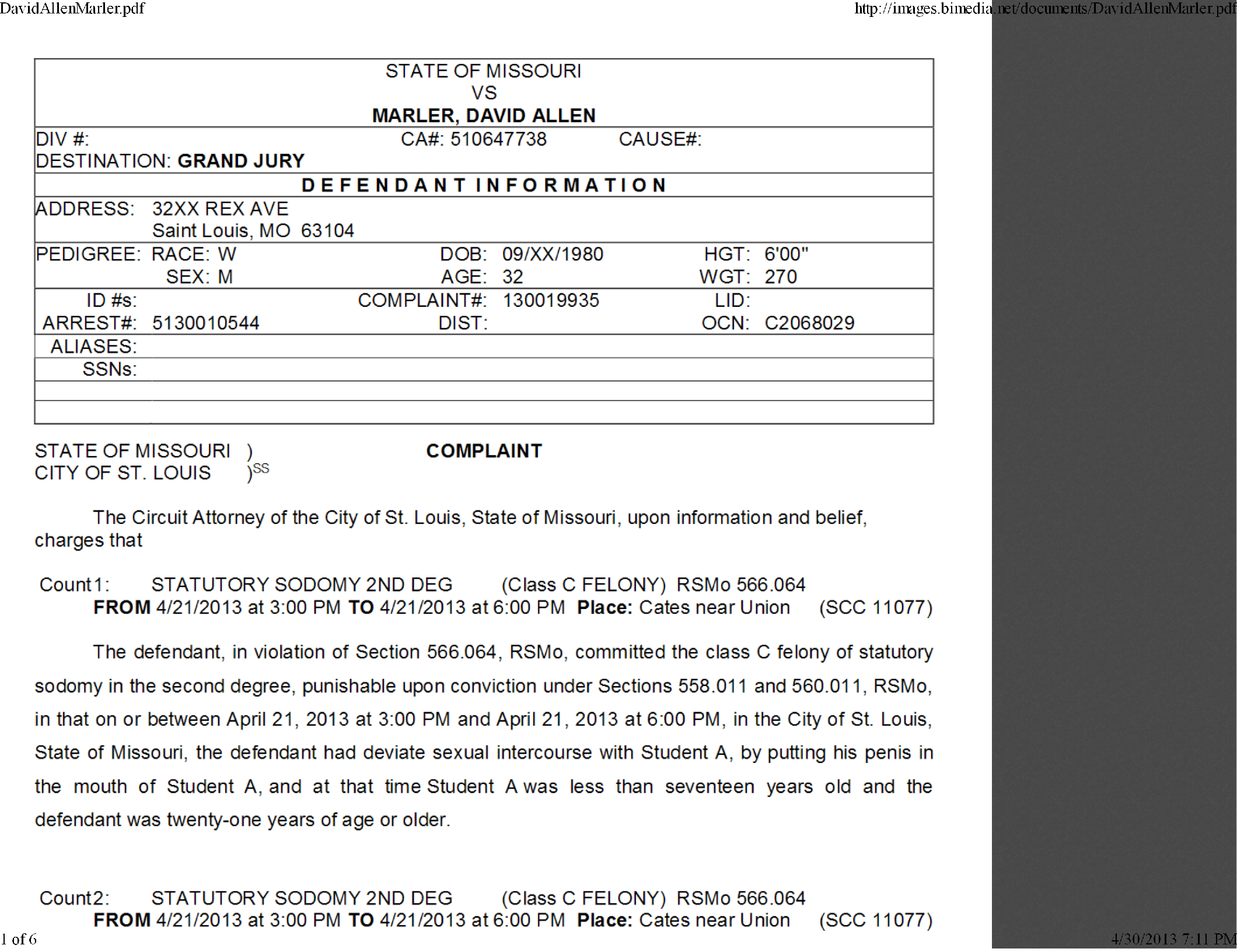 Copy of David Marler Criminal Complaint1.png