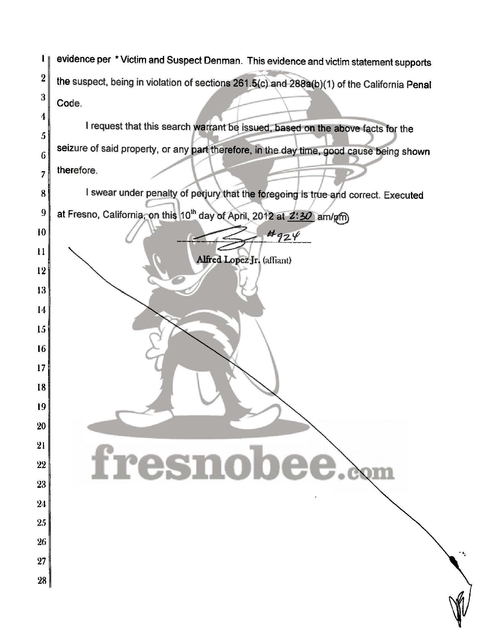Copy of denman megan search warrant affidavit6.png