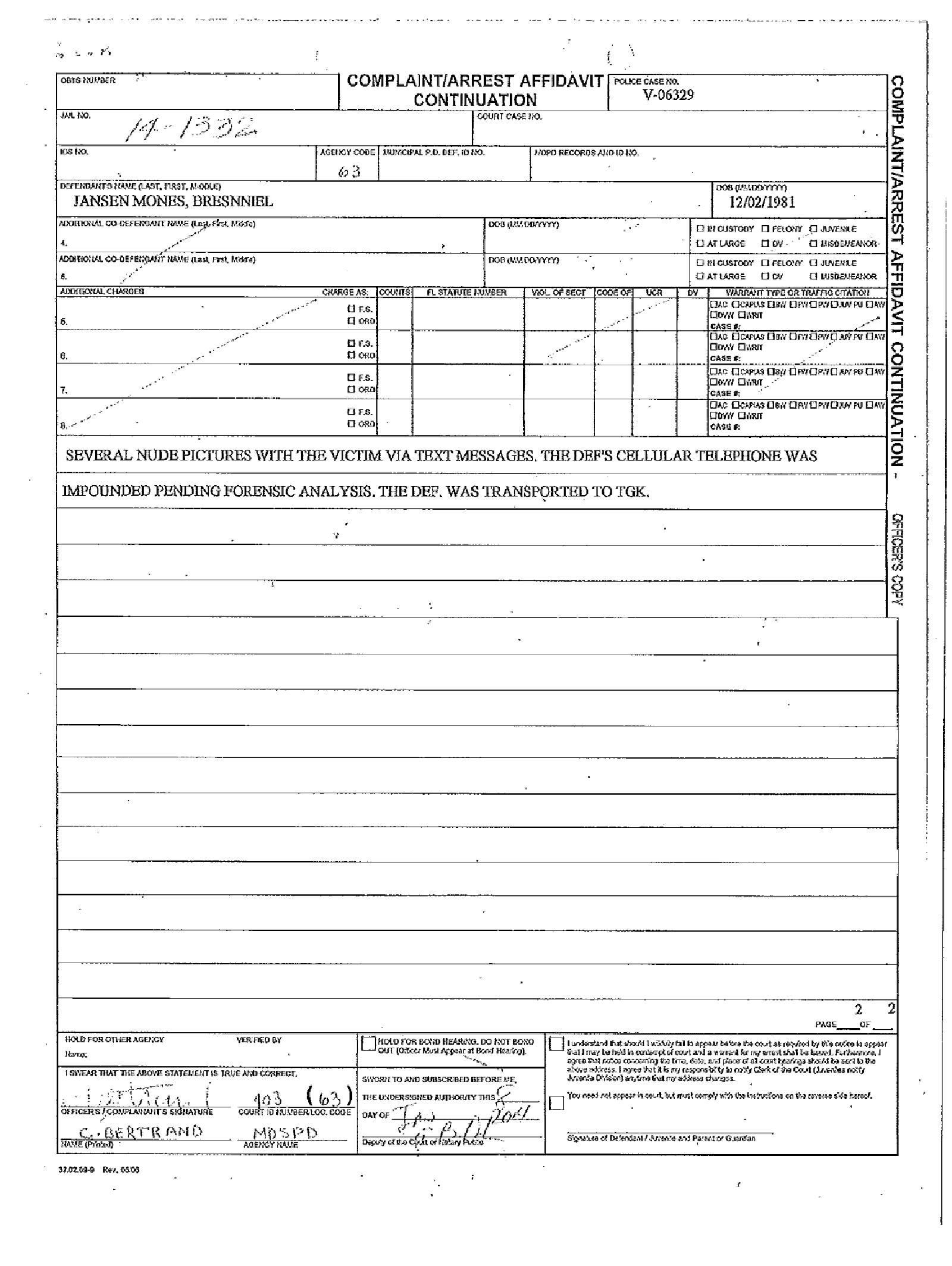 Copy of Jansen Bresnniel Police Report2.png