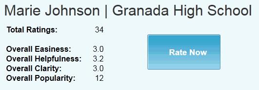 johnson marie rate my teachers.jpg