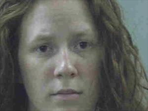 Liza Anne Roberts, Utah junior high teacher, arrested for