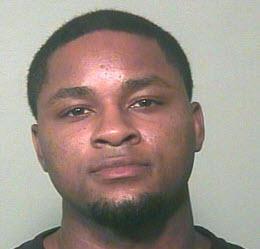 Anthony jerome starks del city oklahoma city oklahoma arrested feb