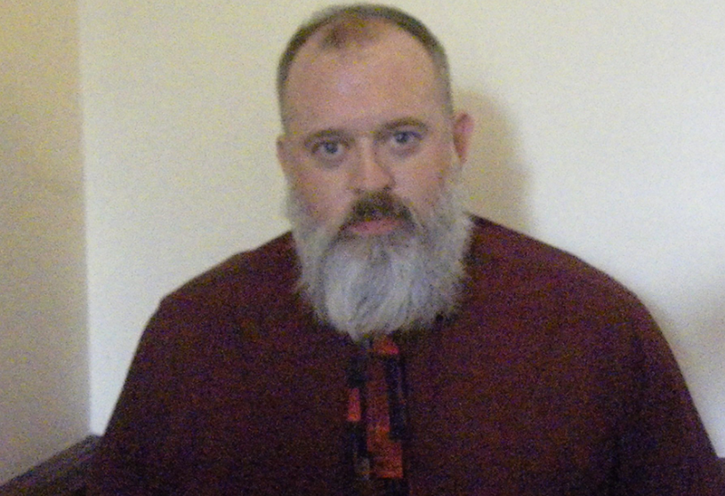 Black Collar Crime: Evangelical Youth Pastor Nick Arnold