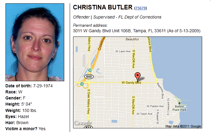 butler christina florida times-union sex offender db.png